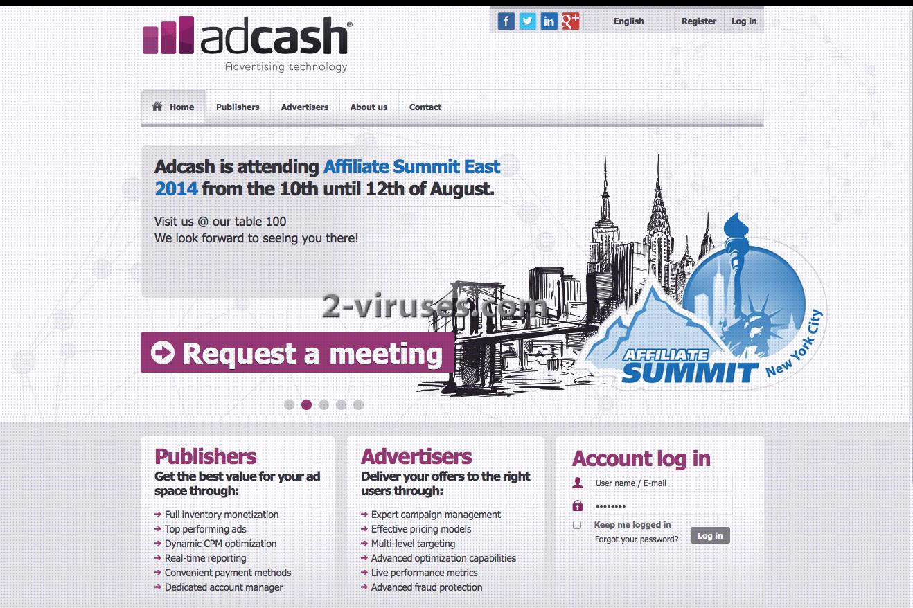 Adcash.com