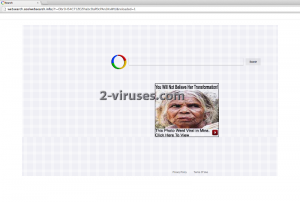 Websearch.coolwebsearch.info ウイルス