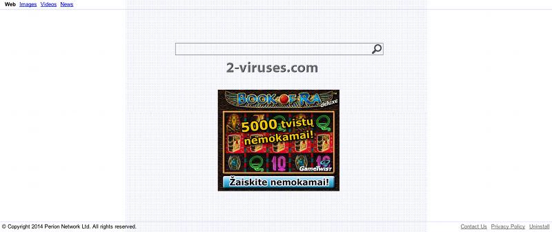 Better-Search.net ウイルス
