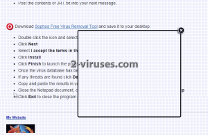 Ad-type.google ウイルス