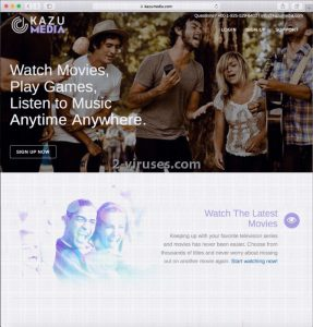 Ads by Kazu Media