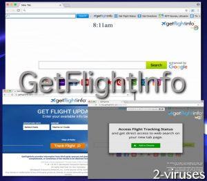 GetFlightInfo ウイルス