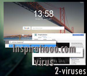 Inspiratiooo.com ウイルス